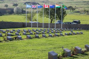 img Anzac – Allied Cemetery of Moudros