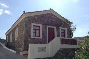 Democracy Museum (Agios Efstratios)